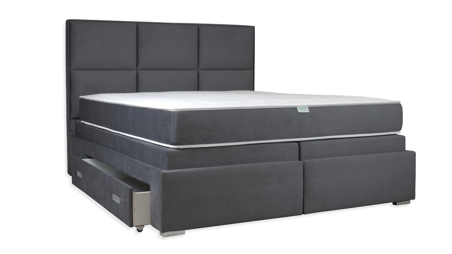 Boxspring krevet ADONIS