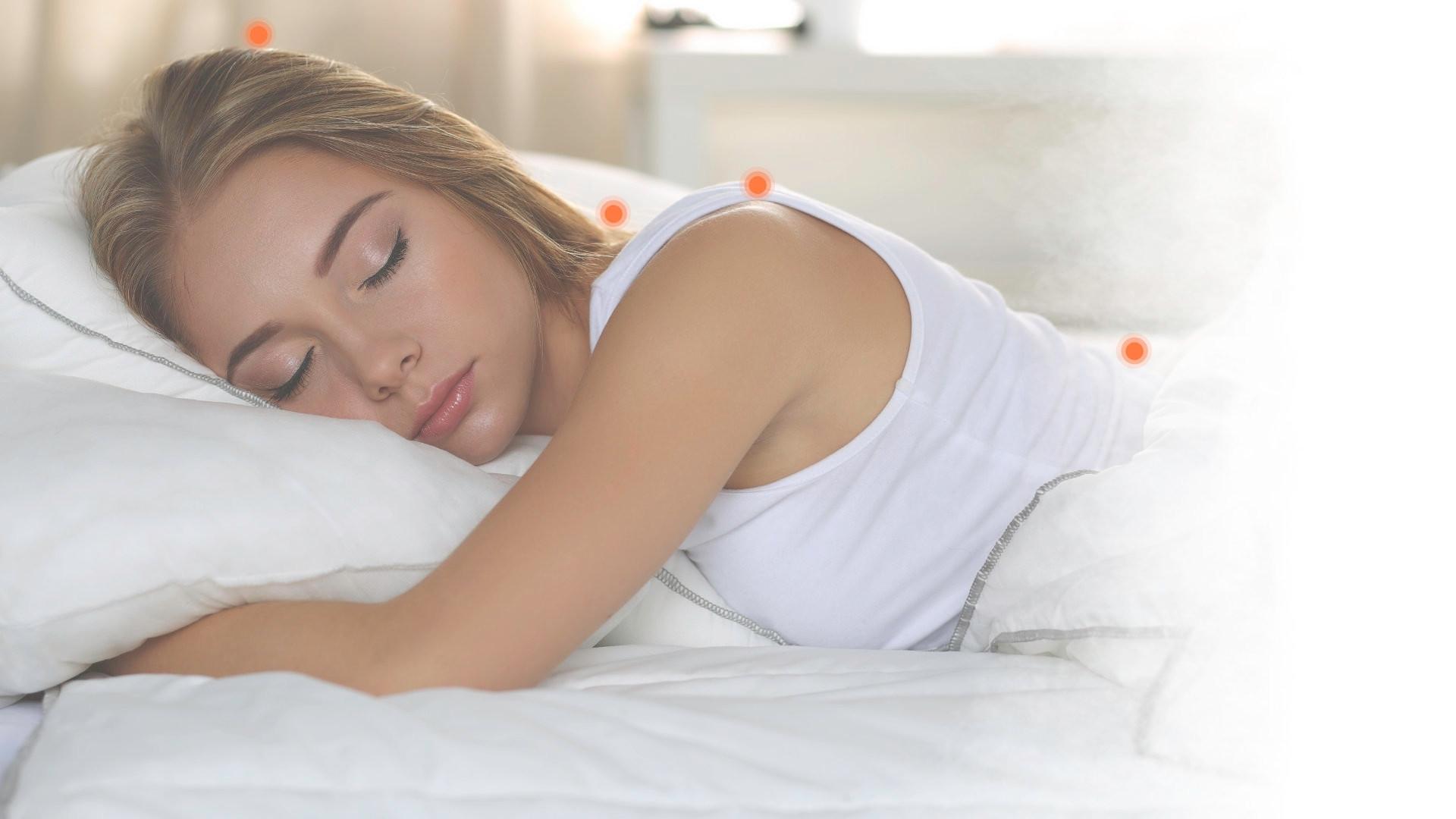 zdravo spavanje